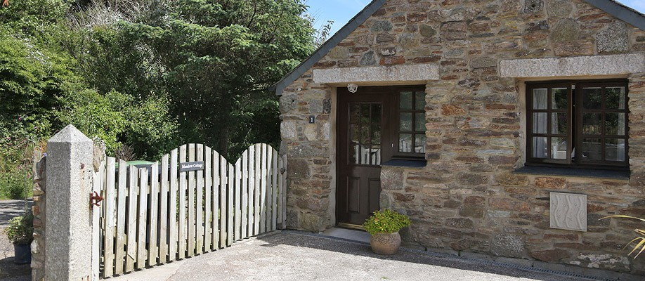 Trenerry Farm Cottages - Meadow Cottage